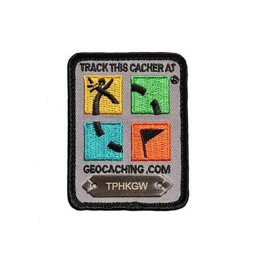 Trackable Patch
